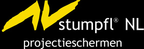 AV Stumpfl Projectieschermen